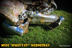 "MSCC Jan 25 ""What's it?"" Wednesday--there's another clue in this link: http://mystarcollectorcar.com/january-4-whats-it-wednesday…/"