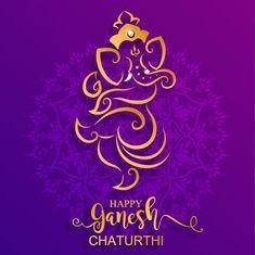 Ganesh Chaturthi Photos, Happy Ganesh Chaturthi Wishes, Ganesh Wallpaper, Nature Wallpaper, Ganesh Jayanti, Hanuman Ji Wallpapers, Lord Ganesha, Jai Ganesh, Baby Ganesha