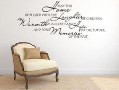 Our decal store has the best wall quotes online. All of our bedroom wall decals comes with instructions and an application tool. We have hundreds of bedroom quotes to choose from. These decals are a great way to spruce up any room in your house. Inspirational Wall Decals, Vinyl Wall Quotes, Sign Quotes, Vinyl Wall Decals, Wall Stickers, Motivational Quotes, New Home Quotes, Bedroom Quotes, Wall Decals For Bedroom