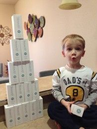 Why pay for inventory when #Nerium can give it to you for free! Want to learn more? http://a.nerium.it/christiwaller