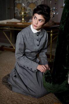 Audrey Tatou in 'Coco Avant Chanel'