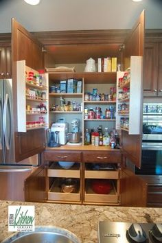 Kitchen Photos Baking Center Design Ideas Pictures Remodel And Decor Page 2