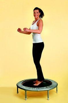 Abnehmen mit dem Trampolin ist möglich. Erfahren Sie hier von den Gründerinnen der Balance Swing™-Akademie, wie es geht ...