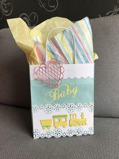 Baby giftbag