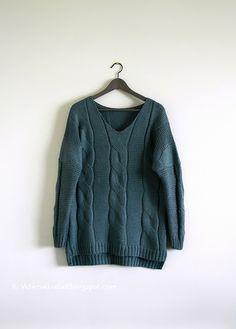 Veta's   Knitting  :): SuBlime. Part 2)