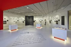 Galeria de Arquitetura Paul H. Cocker  / Gow Hastings Architects