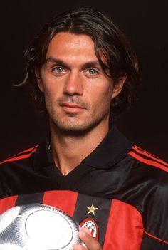 Paolo Maldini 26 june Happy birthday Captain