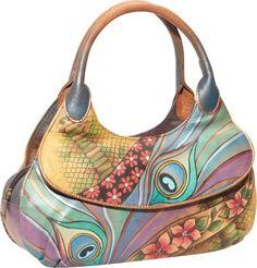 7528e2a3fc36 anuschka in Women s Handbags and Bags