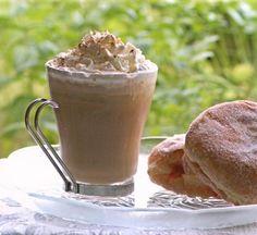 Nutty Irishman Coffee for St Patrick's Day