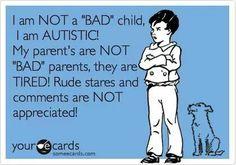 autism ecard