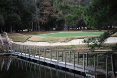Caledonia Golf and Fish Club and Dormie are the subjects of this installment of More of the USA. Caledonia Golf, Golf Course Reviews, Golfer, Golf Courses, Golf Course Ratings