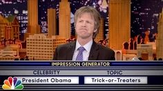 Wheel of Impressions with Dana Carvey - YouTube