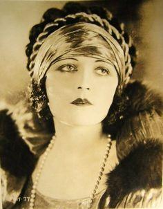 Pola Negri in The Cheat, 1923