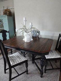 {createinspire}: Antique Table