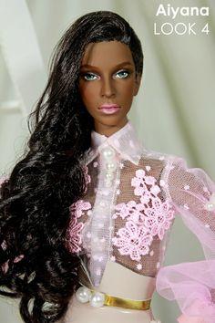 DéMuse RESORT 2015 Collection / Fashion BJD куклы / Edoll куклы: тоннеры, фарфорки, bjd