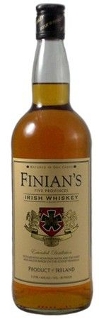 Finians Irish Whiskey