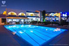 Afandou sky hotel Rhodes - Greece