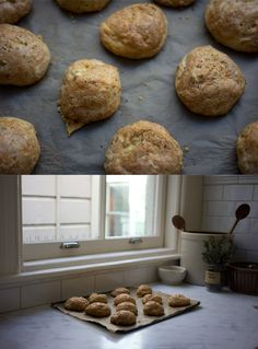biscuit recipe for bread machine