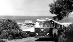 Series of Historical Plettenberg Bay Photos - This town has changed! Bay Photo, Time And Tide, My Land, African History, African Beauty, Where The Heart Is, South Africa, Landscape Photography, World