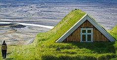 Parque Nacional Vatnajokull -  Islandia