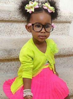 Puffs & glasses