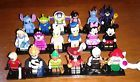 DISNEY Lego Minifigures Series - COMPLETE SET