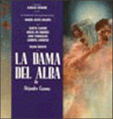 Juanjo Seoane - La Dama del Alba