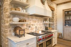 french country farmhouse kitchen The best French country kitchens are beautifully decorated spaces that feel both homey and elegant with a sprinkling of vintage, rustic charm. Country Kitchen Farmhouse, French Country Kitchens, Rustic Kitchen, Country Kitchen Designs, French Farmhouse, Country Kitchen Backsplash, French Country Interiors, Farmhouse Kitchens, Modern Farmhouse