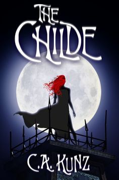"""The Childe by C.A. Kunz on StoryFinds -Check out this #new adult #Paranormal novel for $3 - A unique coming of age story and of facing one's paranormal calling, """"The Childe"""" is a charming read that will resonate well with many young adult readers and those dealing with being 'weird'."""" -Carl Logan, The Midwest Book Review"""