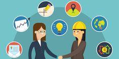 10 setores e empresas mais bem avaliados pelas mulheres no mercado de trabalho