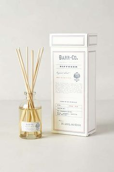 Barr-Co. Reed Diffuser