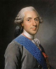 le Dauphin Louis de France