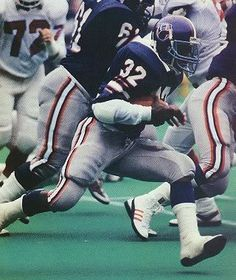 Mike Rozier - Pittsburgh Maulers / Jacksonville Bulls