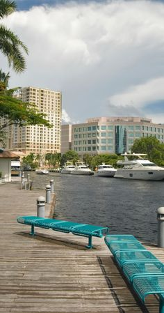 Delray Beach boasts a very active waterfront lifestyle! http://www.waterfront-properties.com/delrayrealestate.php