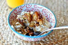 Bananas Foster Oatmeal | Tasty Kitchen: A Happy Recipe Community!