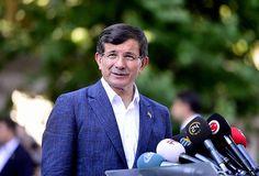 Davutoğlu'dan teşkilatlara 'Seçime hazır olun' talimatı