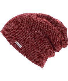a5d9957c 7 Delightful hats images   Crocheted hats, Knit caps, Knit hats
