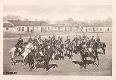 """Regimentul 2 Călăraşi, 1902, Romania. Ilustrație din colecțiile Bibliotecii Județene """"V.A. Urechia"""" Galați. http://stone.bvau.ro:8282/greenstone/cgi-bin/library.cgi?e=d-01000-00---off-0fotograf--00-1----0-10-0---0---0direct-10---4-------0-1l--11-en-50---20-about---00-3-1-00-0-0-11-1-0utfZz-8-00&a=d&c=fotograf&cl=CL1.15&d=J066_697980"""