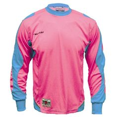 Vizari Siena Soccer Goalkeeper Jersey - model 60009