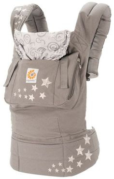 Ergobaby Original Carrier Galaxy Grey $124.99 - from Well.ca