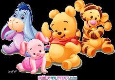 Ursinho Pooh: Ursinho Pooh