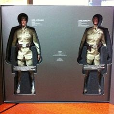 Toytrooper Preview: Two Lukes do make a right.