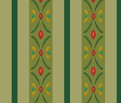 Anna Coronation Dress Pattern