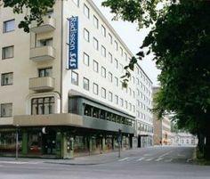 Radisson Blu Royal Hotel - Vaasa Finland Finland, Hotels, Building, Buildings, Construction