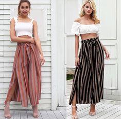 #digitalmarketing #businesssolutions #b2c #ecommercewebsite #contentmarketing #networking #followme #fashion #capris #fashionblogger #fashionblog #fashionable #fashionstyle #ootd #ootdmagazine #ootdshare #style #digitalmarketing #styleblogger #styleblog #seo #pleated #sequindress #fashioninspo #styleinspiration #inspo #trendalert #photooftheday #styleoftheday #pants Fashion Prints, Women's Fashion, Fashion Outfits, Fashion Design, Women's Leggings, Leggings Are Not Pants, Designer Leggings, Stripe Print, Sequin Dress