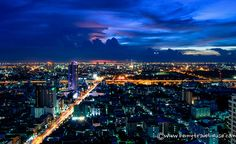 How to Really Fall in Love With Bangkok