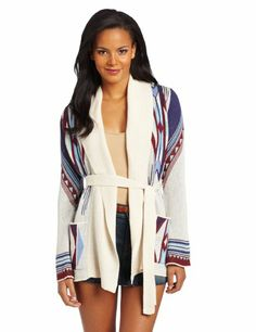 Amazon.com: Billabong Juniors Sedona Days Cardigan: Clothing