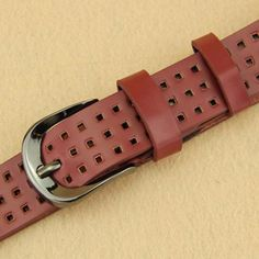 Chic Hollow Small Checkered Pin Buckle Women's Belt