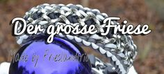 Der grosse Friese | Swiss Paracord