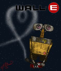Wall-E - 2008